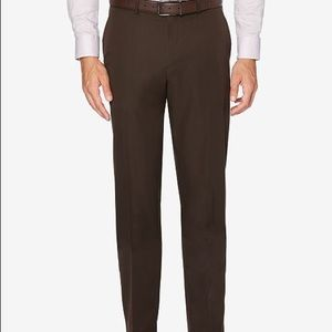 Perry Ellis 38x32 Modern Fit Portfolio Dress Pants